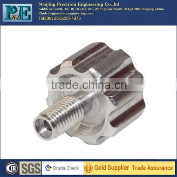 China manufacturer export cnc turning motorcycle spare parts                                                                         Quality Choice