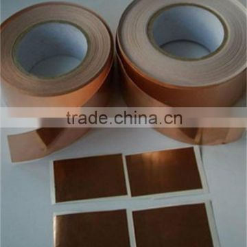 copper tape stained glass,Double side conductive copper foil tape lowes