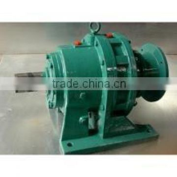 Cycloid reducer-X series cycloid speed reducer -XWED43 of
