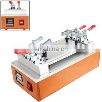 Touch Screen Panel LCD Separator Glue Disassemble Machine for iPhone
