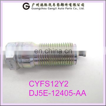 Mass Original Iridium Spark Plug CYFS12Y2 DJ5E-12405-AA For Ford Car Sale