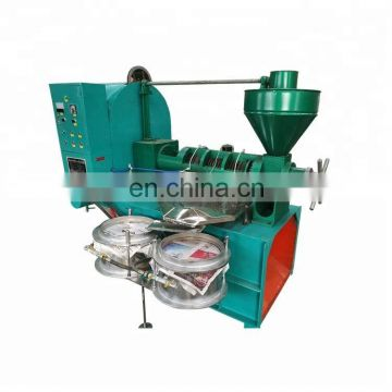 Factory Price Sunflower oil press machine oil extraction machine