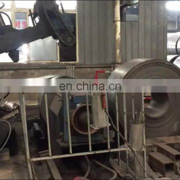 100x100 box section steel tube