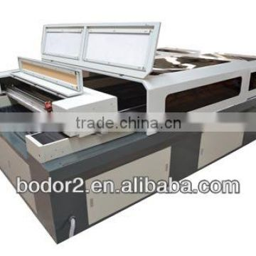 Hot sale! Jinan Bodor Co2 Laser Cutting Bed BCL-BC with dust -proof and smoke-proof function