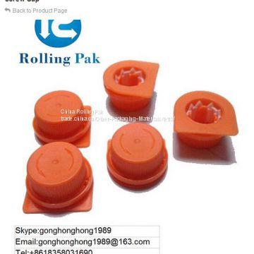 Tetra&SIG Plastic Cap for Aseptic Carton Filling Machine Beverage Pak Sig  Combibloc Juice and Milk