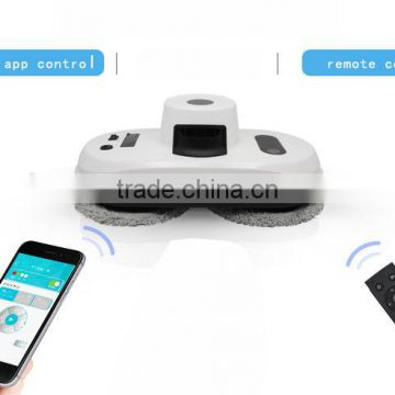 Low price wholesale automatic window glass cleaner robot hobot with APP