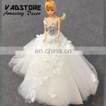 white barbie doll collection barbie doll with white lace dress sexy barbie dolls