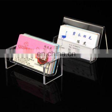 Factory custom top grade wholesale desktop acrylic business cards factory custom top grade wholesale desktop acrylic business cards display sign holder colourmoves