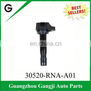 High Quality Best Performance Ignition Coil Used fit for japanese car OEM 30520-RNA-A01