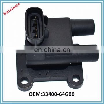 IGNITION COIL PACK OE:33400-64G00 3340064G00 FOR SUZUKI