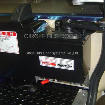 Toyota coaster automatic outswing bus door controller(TOC100)