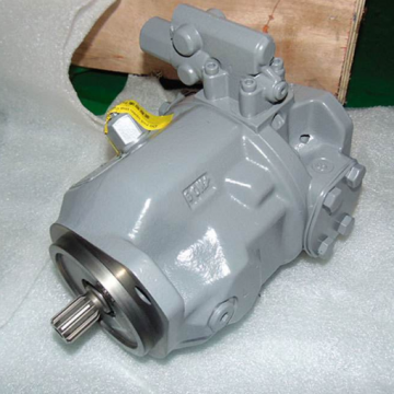 Aa10vo28dfr1/31l-psc62k68-so277 High Pressure Rotary 600 - 1500 Rpm Rexroth Aa10vo Denison Hydraulic Pump