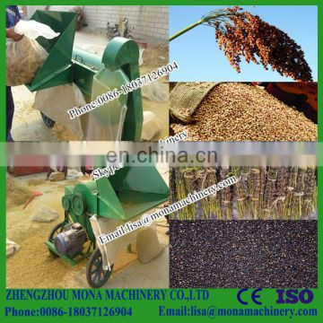 Millet Sheller Thresher Machine, Millet Huller Threshing Machine, Millet Hulling Machine