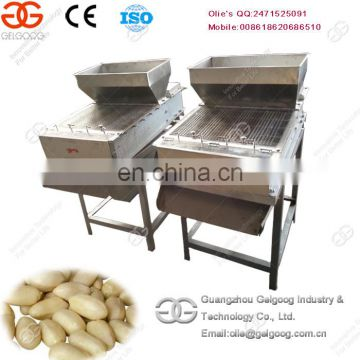 Food Standard High Efficiency Sesame Butter Paste Tomato Walnut Paste Making Machine Nut Butter Production Line