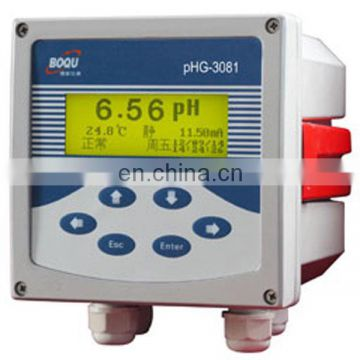 PHG-3081 Industrial Online PH Meter