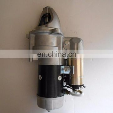 For genuine parts auto starter motor 1-81100-191-2 6BD1/4BD1