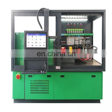 CR825 Auto Test Bench for diesel injection pump ,CR pump , VP37,VP44 ,RED4 , 320D pump