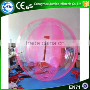 Popular Water Toys Rotating Ball Water Inflatable Beach Ball                                                                         Quality Choice