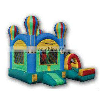 New Inflatable Combo for kids gift