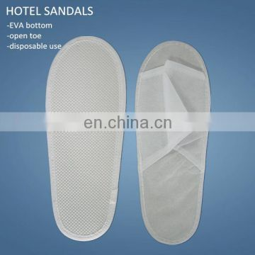 Single Use Nonwoven Slipper for Hotel