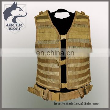Tactical Assault Gear Tactical Vest