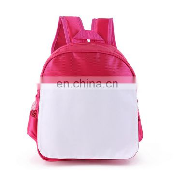 1536960bf7b4 Factory Wholesale Blank Kid s School Backpack for Sublimation of Sublimation  Textile Products from China Suppliers - 158636422