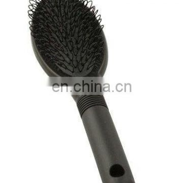 professional loop plastic wig comb hair trimmer