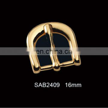 High quality quick fancy release 43mm pin buckles metal