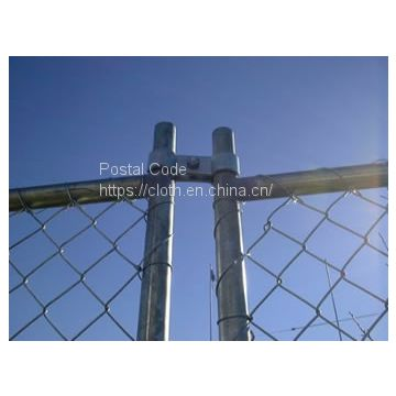 Chain Link Portable Fence