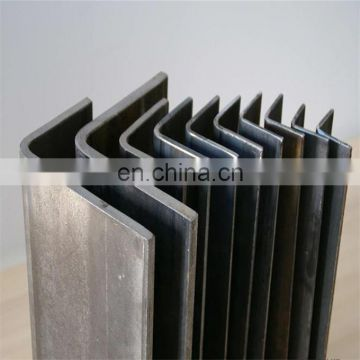 hot rolled stainless steel unequal angle bar 316L 904L