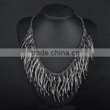 necklace woman gold plated jewelry china's alibaba