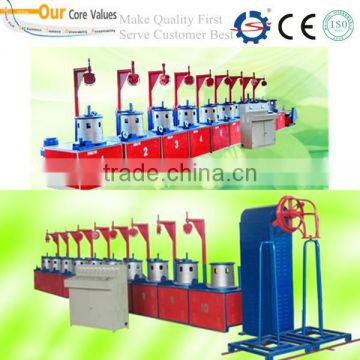 Hot sale wire drawing machine 0086-15037185761