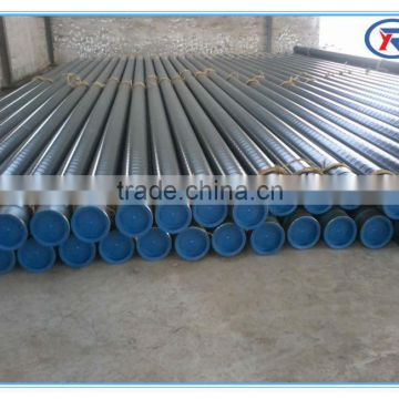 trade assurance cheap price large diameter seamless steel pipe/tube made in china