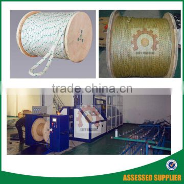 With Plastic Strander Wire Dual Stander Machine