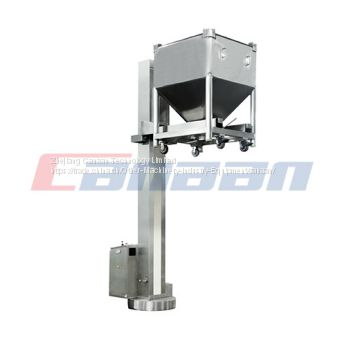 Pharma Lifter&Anti-falling system Pharmaceutical equipment