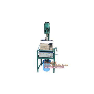 Ultrasonic gem auto drilling machine 1800W of drilling