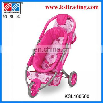 high quality baby stroller with shopping bag