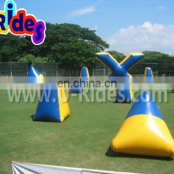 15 Bunkers Tourney Package Paintball Bunkers For Shooting Game