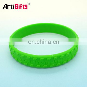 Factory direct sales memorial silicone wristbands