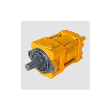 Cqtm42-31.5f-3.7-2-t Construction Machinery Sumitomo Gear Pump Low Loss