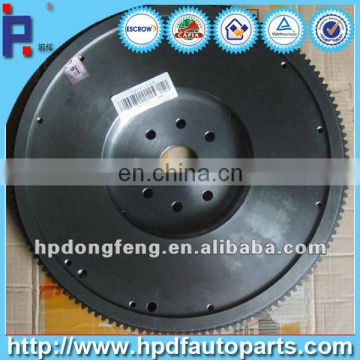 Dongfeng truck engine parts ISDe Flywheel 4938781 for ISDe diesel engine