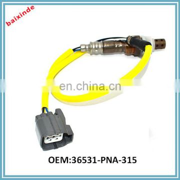 BAIXINDE BRAND Oxygen Sensor 36531-PNA-315 For Civic 1.8 Flex Cheap o2 sensors