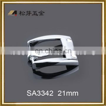 Super quality hot-sale roll plating pin buckle
