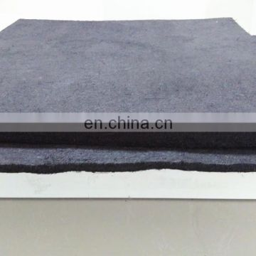 Carbon Carbon Harden Insulating Blanket Thermal Insulation Layer