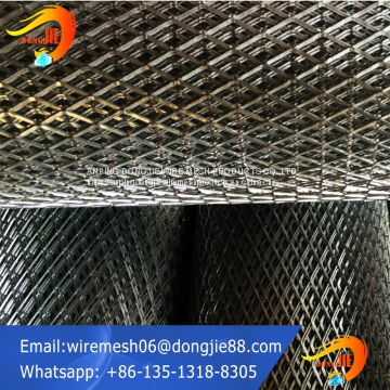 China suppliers hot sale stainless steel expanded wire mesh safety industry mesh
