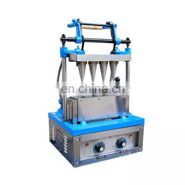 hot sale TZ-30/40 ice cream cones machine /ice cream cones making with best price