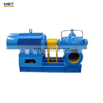 Electric suction water pump mechanical seal