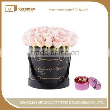 Veromca printing rose packaging boxes