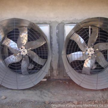 Horn Cone Exhaust Fan
