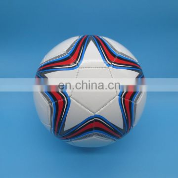 PVC Machine Seaming Football 5 Primary Middle School Students Training Football